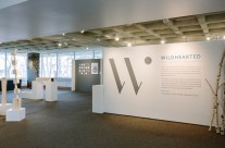 Portable Walls for art galleries