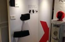 Flexson / SoundXtra Heavy Duty Trade Show Booth