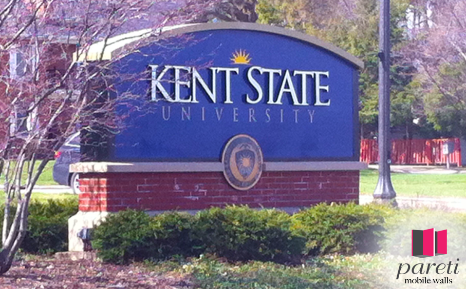 kent state new art gallery