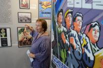 The Museum of International Propaganda