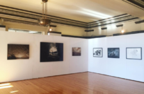 Pareti Mobile Gallery Walls in use – West Point