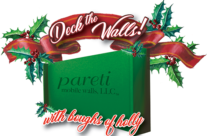 Deck the Walls! Special Year-End Savings on Mobile Walls and More